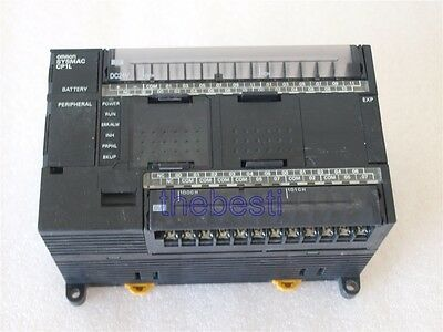 1 PC Used Omron CP1L-M40DT-D PLC In Good Condition