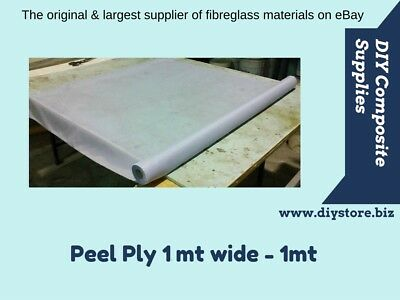 Peel Ply 1mtr. wide - 1mtr pack (FREE FREIGHT)