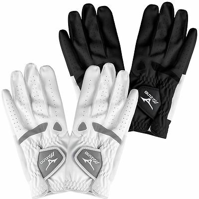 **Pair of Ladies Mizuno Bioflex All Weather Womens's Golf Gloves-PAIR**