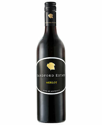 Sandford Estate Merlot 2015 (12 Bottles)