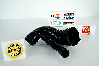 Ford Fiesta Fusion Peugeot Citroen Air Intake Hose Pipe 1434.13 2S6Q9C623Aa New