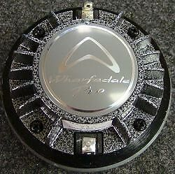 Wharfedale Pro D-855 tweeter Compression Driver for EVP-Neo and EVP-R