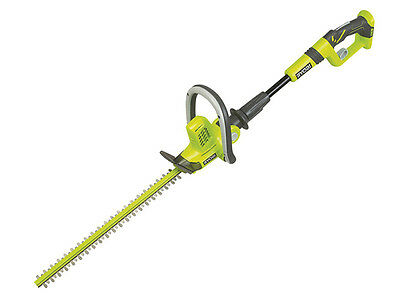 Ryobi - OHT1850X One+ Long Reach Hedge Cutter 18 Volt Bare Unit - RYBOHT1850X