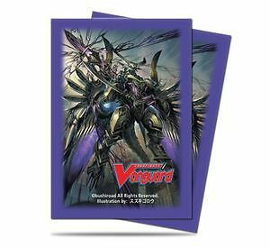 Cardfight Vanguard Spectral Duke Dragon Deck Protector Small  UPR 84292