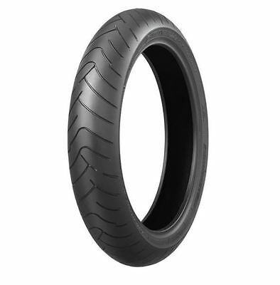 Bridgestone Battlax120/70-17 BT023 Motorcycle Sport Touring Tyre