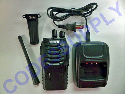 Motorola compatible CLS1413 CLS1450 programable two way radio walkie talkie