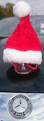 Genuine Mercedes-Benz Santa Hat Father Christmas Hat For Your Car