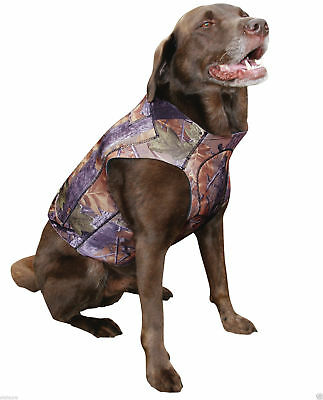 Jack Pyke Technical Neoprene Gun Hunter Dog Vest Variations of Size English Oak