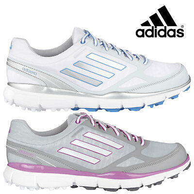 Womens Adidas Adizero Sport 3 New 2015 Style Golf Shoes **SALE**SALE**