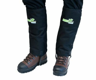 Snake Protex Protective Snake Bite Gaiters SPC21 - One Size Fits Most