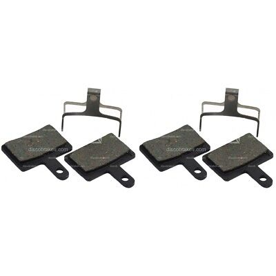 2 Pairs Tektro Auriga A10.11 Disc Brake Pads P20.11 Orion Aquil, Choose Compound