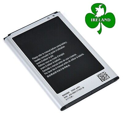 For Samsung Galaxy Note 3 N9005 N9000 New Internal Battery Replacement New