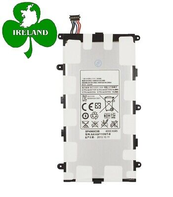 """New Genuine Battery For Samsung Galaxy Tab 2 7.0"""" P3100 P3110 P3113"""
