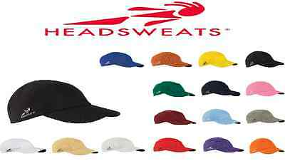 HDSW01 Headsweats for Team 365 Running Performance Hat