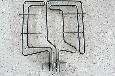 Whirlpool Oven Top/grill Element 2300W Original Ego P/n 481925928938