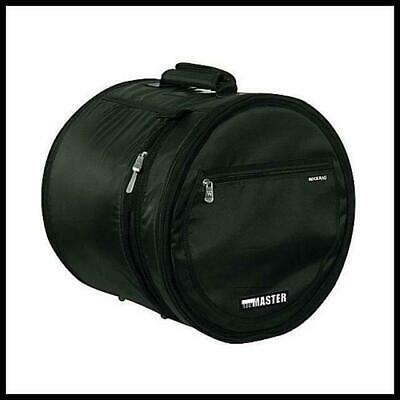 "Warwick Rockbag Drum Master  13"" x 9"" Tom Gig Bag 10mm Lambs wool Padding"