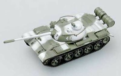Easy Model - T-55 - USSR Army Tank - 1:72 Scale - EM35026 - New