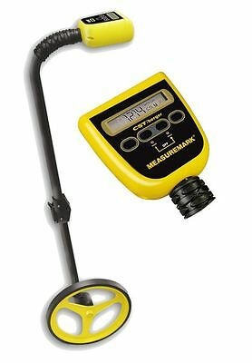 STANLEY DIGITAL MEASURING WHEEL 254mm 1-77-176