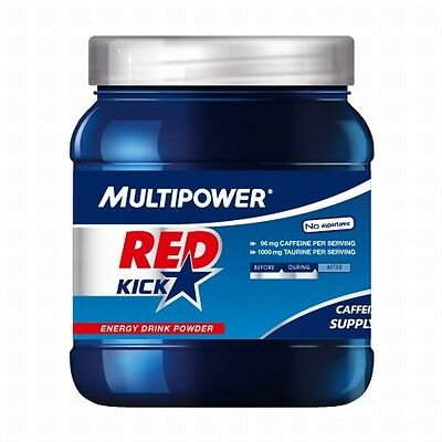Multipower - Red Kick, 500g Bote