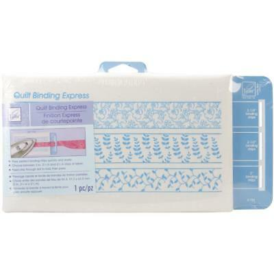 June Tailor-Quilter's Quilt Binding Express for bind strips 2,2.25 and 2.5 inch