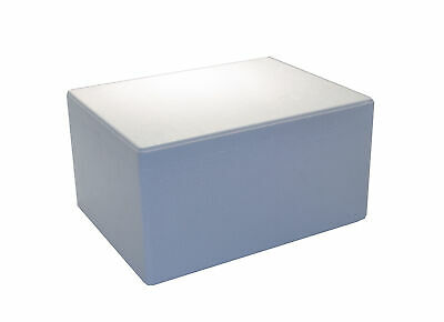 Styroporkisten / Styroporbox / Thermobox - Grösse: 400 x 300 x 210 mm