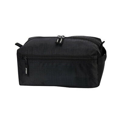 Shugon Ibiza Toiletry Wash Bag Cosmetics Make Up Mens Womens ZIpped (SH2484)