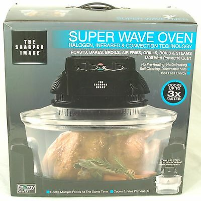 how to clean flavor wave oven