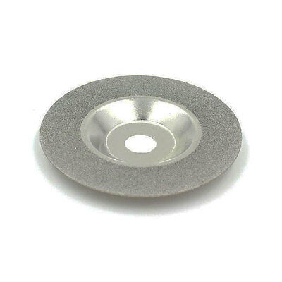 New Diamond Coated Grinding Wheel Disc For Angle Grinder 100mm 4'' Grit 60
