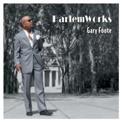 Gary Foote - Harlem Works [New CD]