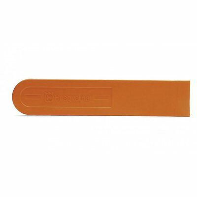 Husqvarna Chainsaw Plastic Bar Cover Scabbard - Various Sizes