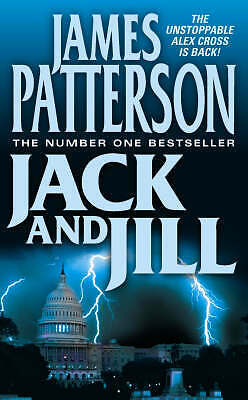 Jack and Jill, James Patterson, Very Good