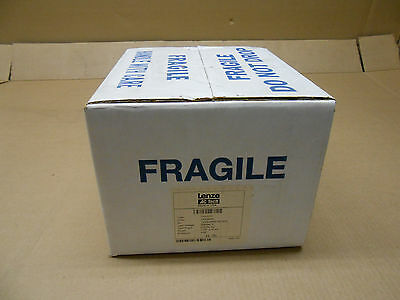 Nib Lenze Ac Tech Tf210Yf 1Hp Inverter Drive 0.75Kw Input 1Ph Or 3Ph Output 3 Ph