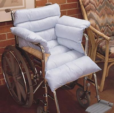 Spenco Silicore Full Wheelchair Arm Pad Padding Cushion Seat No.: 31-252