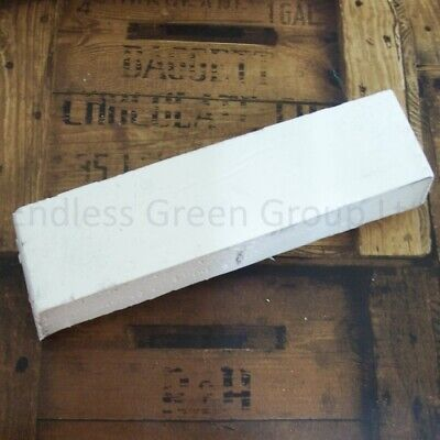 "Large 8"" Buffing Bar - Polishing Compound For Metal - Coarse Or Fine Grade"