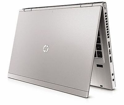 HP EliteBook 8470P Intel Core i5 320 HD 4GB 14'' Windows 7