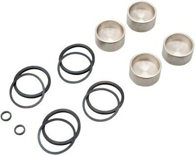 DS-530480 Front/Rear Caliper Rebuild Kit for Harley Big Twin & Sportster 00-07
