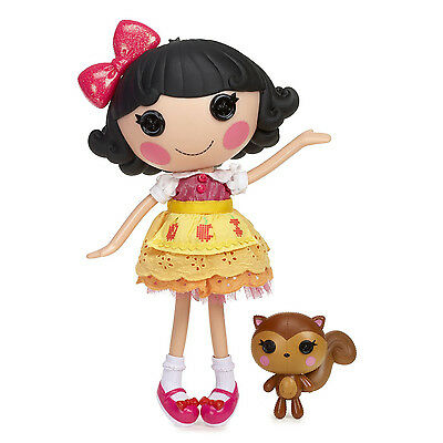 Childrens Lalaloopsy Crumbs Sugar Cookie Sew Magical Dolls Suitable For Ages 4+