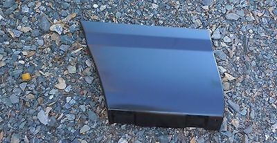 Fender Patch Panel Chevelle 68-69 Pair Left Right Side