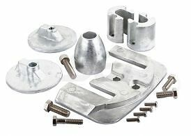 Mercruiser Bravo 3  2004&below - Anode Kit Zinc - Brand New  Man Warranty