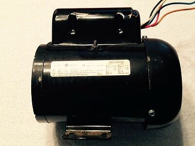 Little Giant Magnetic Drive Pump 1/8 HP 1PH 115/230V 60HZ 20 GPM TE-5-MD-HC