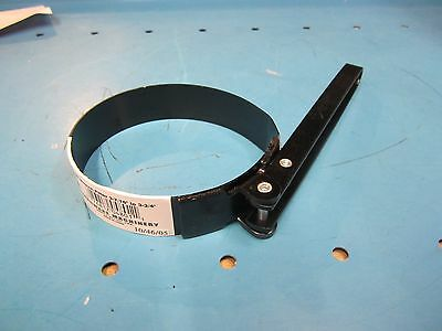 """New, Oil Filter Remover Wrench Adjustable Universal 3-7/16""""~3-3/4"""""""
