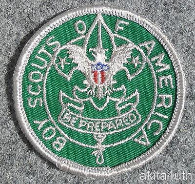BSA Scoutmaster 1967-1969 SM5 - Boy Scout