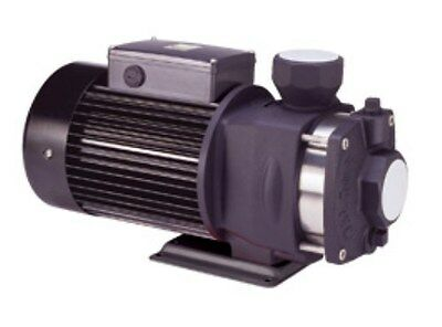 Walrus TPH8T5K Multistage Centrifugal Water Booster Pump 2Hp Electric