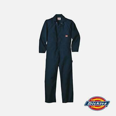 Dickies Mens Long Sleeve Coverall 48611 $89.90 FREE STANDARD SHIPPING