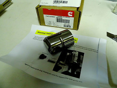 Cummins Oem Tappet 2872226 Transport  Commercial Truck