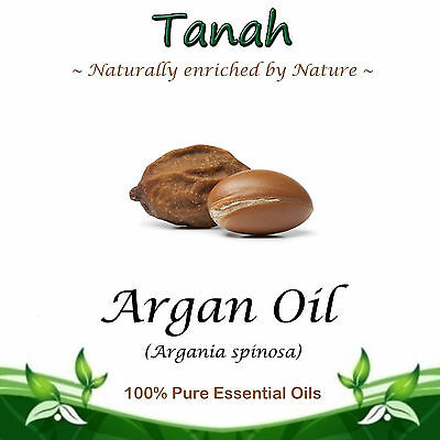 ARGAN OIL (Moroccan) (Certified Organic) ~ 100% Pure Virgin Grade ~Cosmetic Oil~