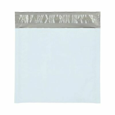 100 #1 Poly Bubble Padded Envelopes Mailers 7.25 X 12