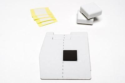Silhouette Mint Stamp Sheet Sets