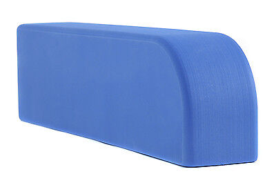 Pilates Block Raja - Blau von Yogistar