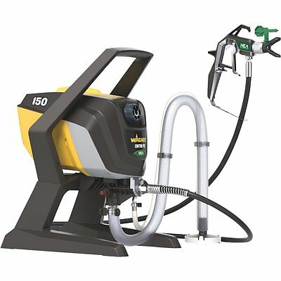 Wagner Control Pro 150 High Efficiency Airless Paint Sprayer 1500-PSI